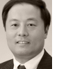 John Zhao, CEO des chinesischen Private Equity Fonds Hony Capital