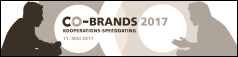 Co-Brands Kooperations-Speeddating 2017